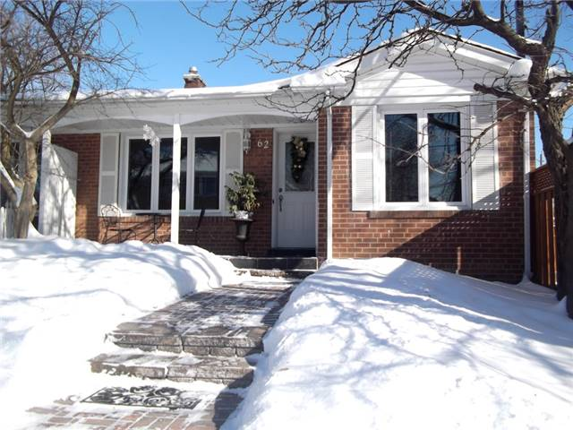 62 Camwood Cres