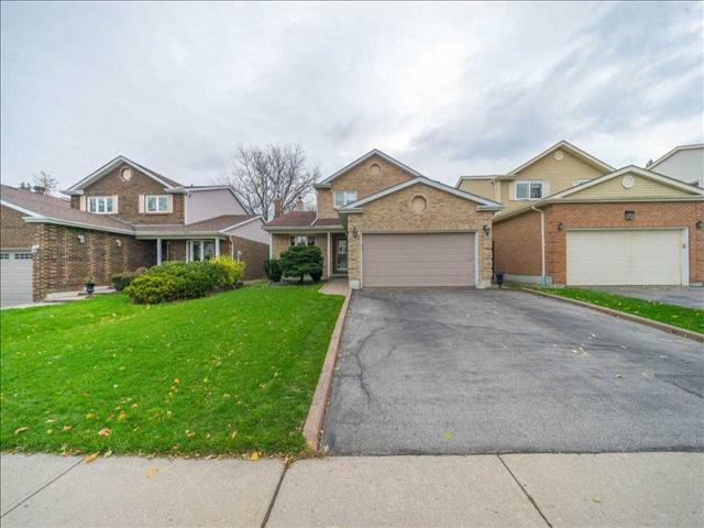 72 Breckonwood Cres